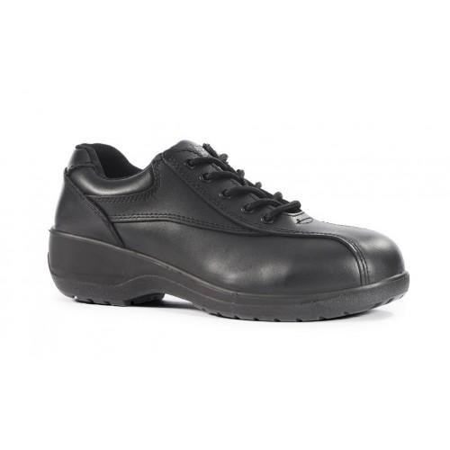 Vixen Amber Safety Shoes
