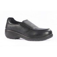 Vixen Topaz Ladies Safety Shoes
