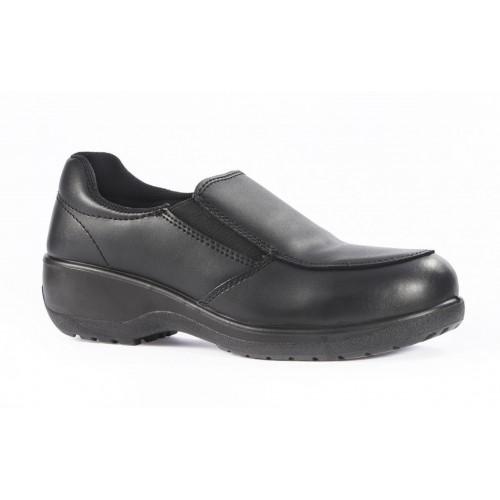 Vixen Topaz Ladies Safety Shoes