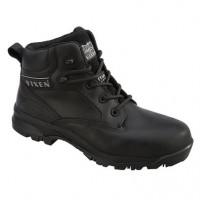 Vixen VX950A Onyx S3 Ladies Black Composite Safety Boots