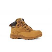 Vixen Onyx Honey Ladies Safety Boots