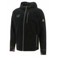 CAT H2O Zip Work Sweatshirt