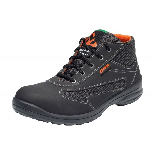 Emma Amber Safety Shoes