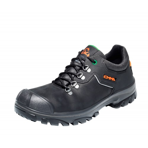 Emma Andes D Safety Shoes