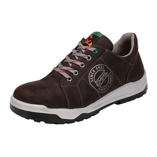 Emma Dave D Safety Shoes