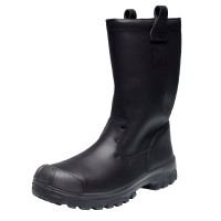 Emma Dempo Safety Boots