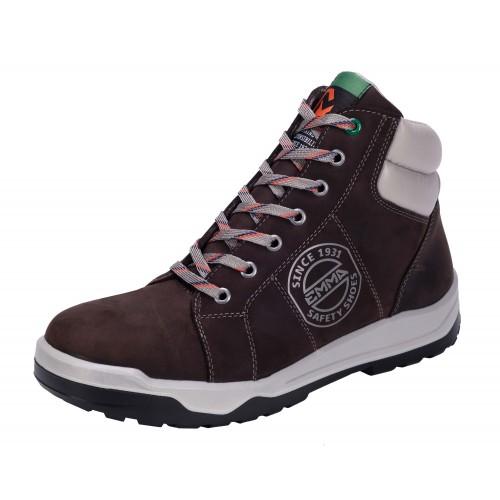 Emma Donovan D Safety Shoes