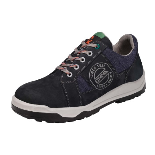 Emma Jack D Safety Shoes