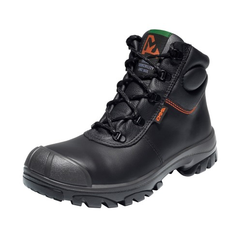 Emma Lukas D Safety Shoes