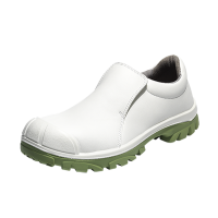 Emma Vera Green D Safety Shoes