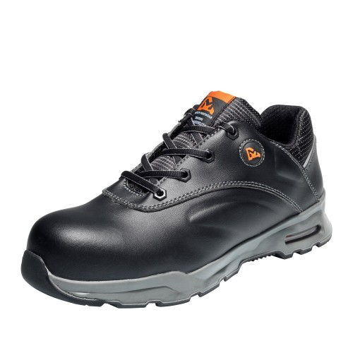 Emma Max Metal Free Safety Shoes