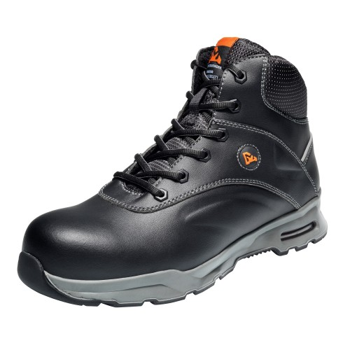 Emma Melvin Metal Free Safety Shoes