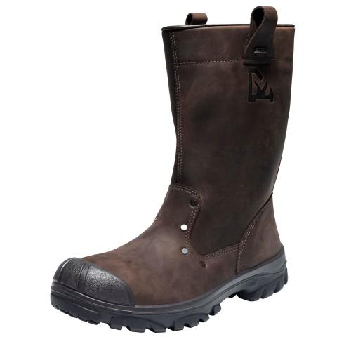Emma Mendoza Safety Boots