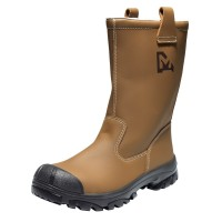 Emma Mento Safety Boots