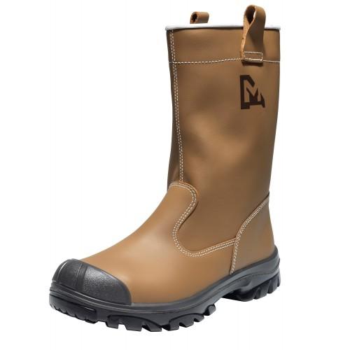 Emma Merula Safety Boots