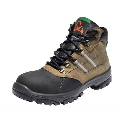 Emma Nestor D Safety Boots