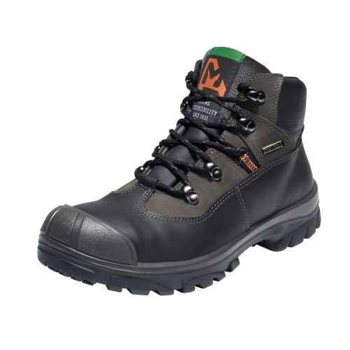 Emma Primus Safety Shoes