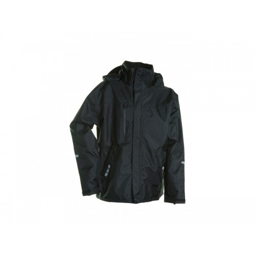Lyngsøe Fox7057 Breathable Waterproof Jacket