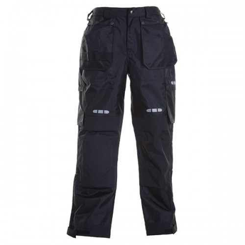Lyngsøe Fox7083 Breathable Waterproof Trousers