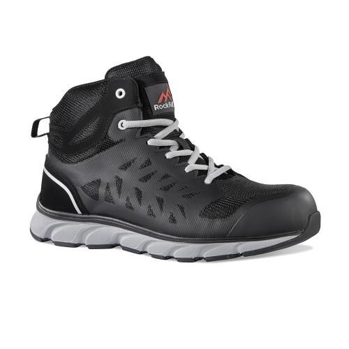 Rock Fall RF115 Bantam Metal Free Safety Boots