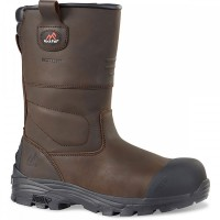 Rock Fall RF70 Texas Metal Free Rigger Boots