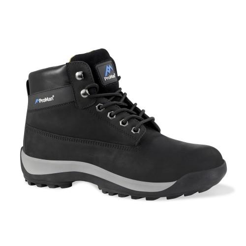 ProMan Jupiter Safety Boots
