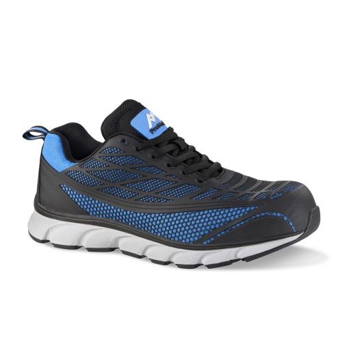 Rock Fall Boston Non Metallic Safety Shoes