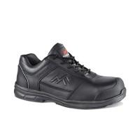 Rock Fall Zinc Conductive Safety Shoes