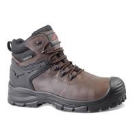 Rock Fall RF205 Herd Waterproof Safety Boots
