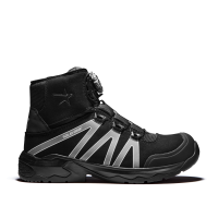 Solid Gear Onyx Mid Safety Boots BOA