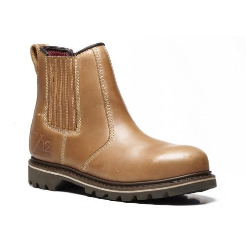 V12 V1241 Stampede Dealer Boots