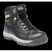 Worktough 809 Black Hiker Safety Boots