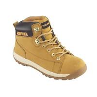 Worktough 810 Honey Hiker Safety Boots