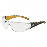 CAT Blaze Safety Glasses - Clear