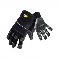 CAT Adjustable Glove - Large