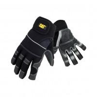 CAT Adjustable Glove - Black