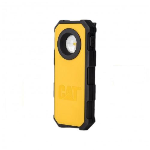 CAT Pocket Spot Light 250LM - Black/ Yellow
