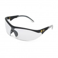 CAT Digger Protective Eyewear - Clear