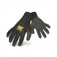CAT Latex Palm Glove - Large