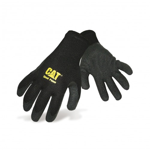CAT Thermal Gripster Glove - Large