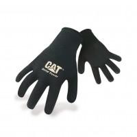 CAT Heavy Knit Glove - Large