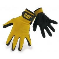 CAT Nitrile Coated Glove - Large