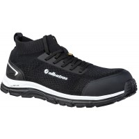 Albatros Ultimate Impulse Low Black Safety Shoes