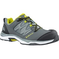 Albatros Ultratrail Low Grey/Combined Safety Shoes