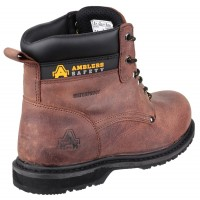 Amblers Safety FS145 Brown