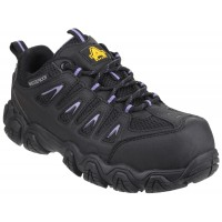 Amblers Safety AS708 Black