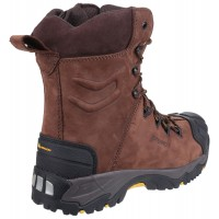 Amblers Safety AS995 PILLAR Brown