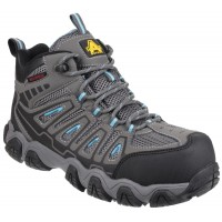 Amblers Safety AS802 Grey