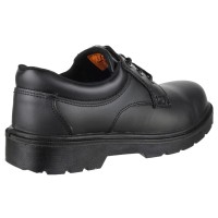 Amblers Safety FS41 Black