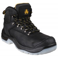 Amblers FS199 Black Safety Boots